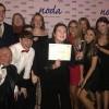 Noda Awards :: All Shook Up
