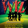 The Wiz Show Poster; ?>