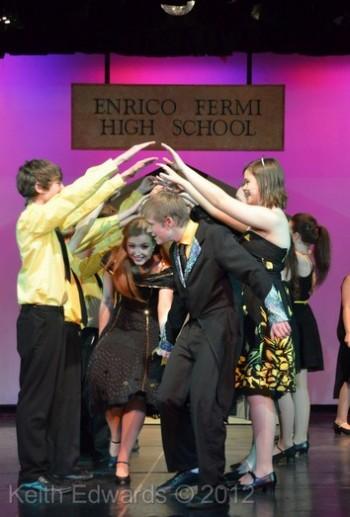 Zombie Prom (2012); ?>