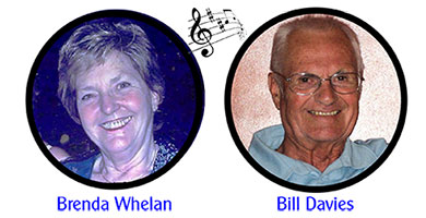 A Musical Tribute To Brenda And Bill