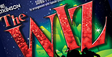 NODA Review: The Wiz